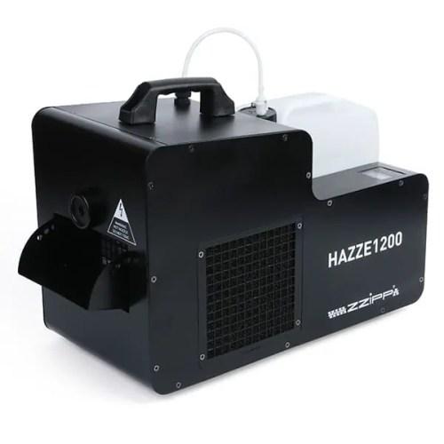 Hazer macchina per effetto nebbia