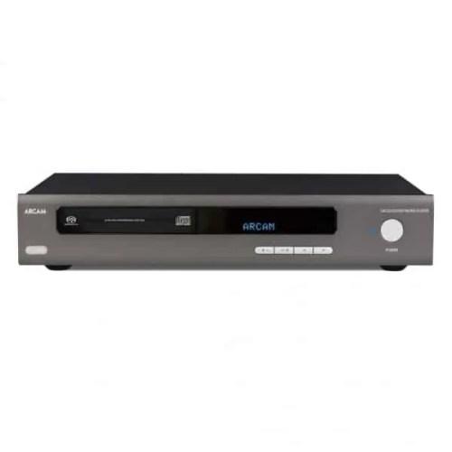 Lettore CD e SACD ARCAM HDA CDS50