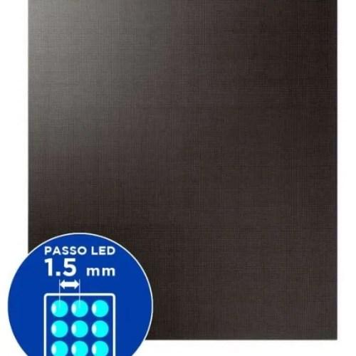 Ledwall samsung passo 1.5mm