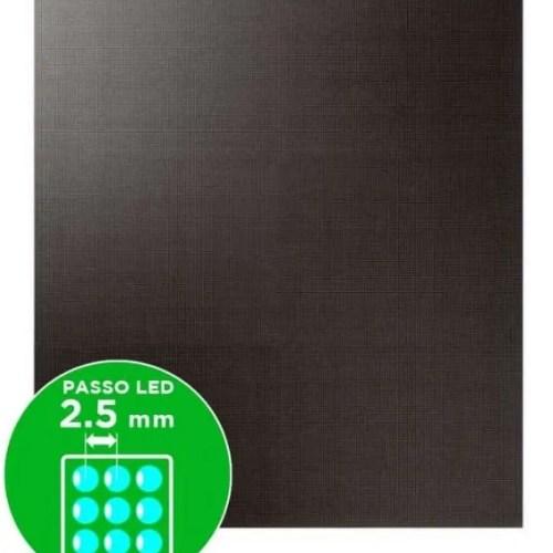 Ledwall samsung passo 2.5mm