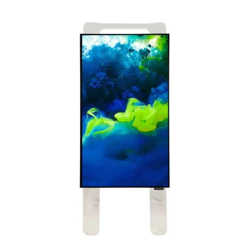DominoDisplay Totem Monofacciale Mod. Portable 32