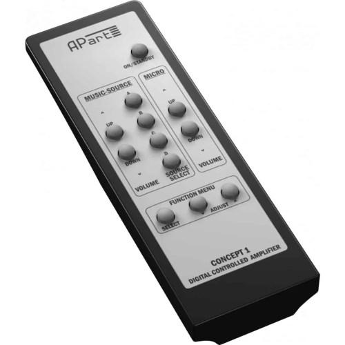 Accessori per Amplificatore Apart CONCEPT1RC