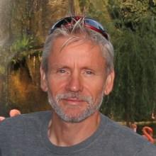 Eric Eliasse