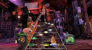 cheat guitar hero