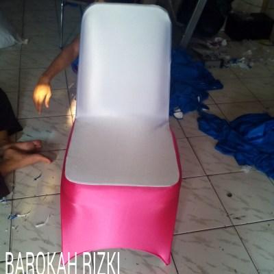 kami menerima pembuatan sarung kursi, seperti kursi futura, kursi chitose, kursi plastik dll. dengan model ketat dan rumbai
