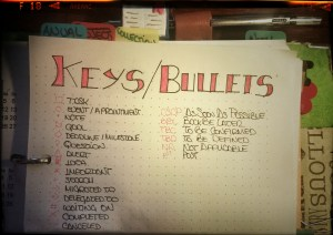 Keys&Bullets by Saruqui