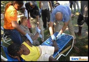 stanley medical college medical camps