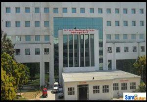 GCRG Institute of Medical Sciences Lucknow
