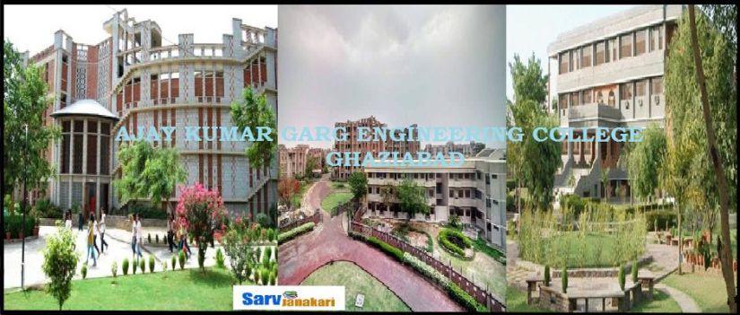 AKGEC Ghaziabad ajay kumar garg engineering college featured photo
