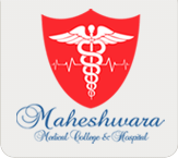 maheshwara medical college logo