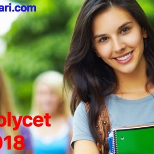 AP Polycet Hall Ticket 2018