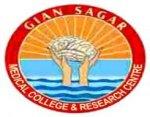 gian sagar medical logo