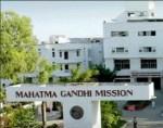 mahatma gandhi mission medical college infrastructure