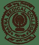 patna medical college hospital logo