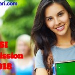 ISI Admission Test 2018 Results