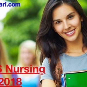 AIIMS Nursing Application Form 2018