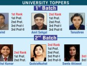 Saraswati Institute of Medical Sciences Sims Hapur Uttarpradesh Awards & Rankings