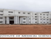 Chamrajanagar Institute of Medical Sciences Karnataka: CIMS