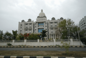 Employees State Insurance Corporation Medical College Gulbarga
