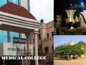 SCB Medical College Cuttack MBBS Fee Structure, NEET Cutoff, 2018
