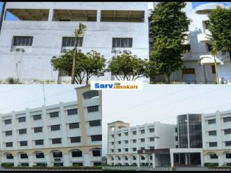 santosh medical college infrastructure