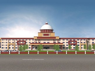 Varun Arjun Medical College, Banthra, Shahjahanpur