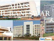 All India Institute of Medical Sciences- AIIMS Bhubaneswar