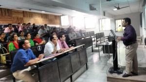 CU Shah Medical College, Surendra Nagar