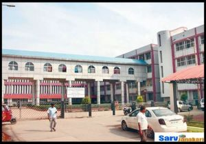 Gauhati Medical College and Hospital Assam