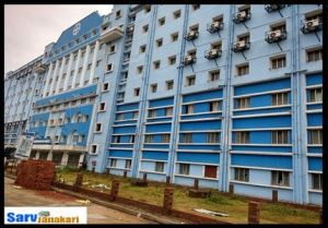 Murshidabad Medical College and Hospitals