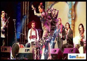 nift jodhpur cultural program
