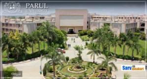 Parul Institute of Medical Sciences and Research Vadodara