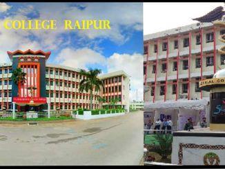 Pt. J N M Medical College Raipur