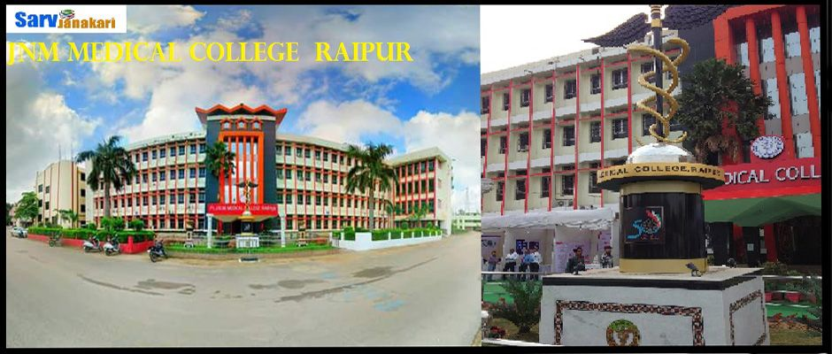 Pt. J N M Medical College Raipur
