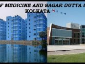 College of Medicine and Sagore Dutta Hospital Kolkata Courses & Fees 2018
