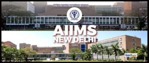 All India Institute of Medical Sciences AIIMS New Delhi