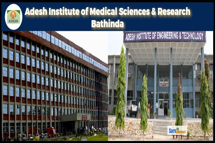 Adesh _Institute _of _Medical_ Sciences _&_ Research_ Bathinda6