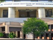 Gujarat Adani Institute of Medical Sciences Bhuj Gujarat