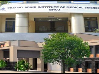 Gujarat Adani Institute of Medical Sciences Bhuj