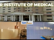 Karwar Institute of Medical Sciences, [KIMS] Karnataka