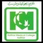 Katihar Medical College, Katihar.