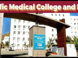 Pacific Medical College and Hospital, Udaipur
