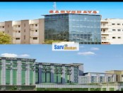 Sarvodaya Hospital and Research Centre [SHRC] Faridabad