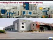 Surat Municipal Institute of Medical Education and Research