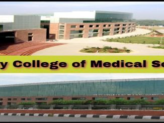 Army College of Medical Science, Delhi