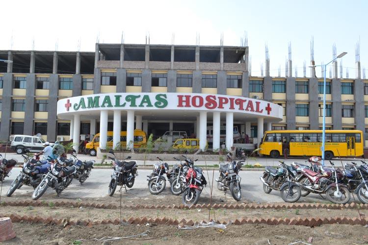 Amaltas Hospital