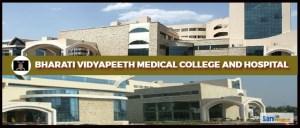 Bharati Vidyapeeth Deemed University Medical College and Hospital Sangli