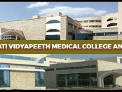 Bharati Vidyapeeth Deemed University Medical College and Hospital Sangli