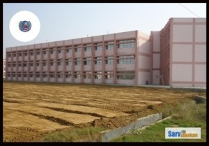 Department of Pharmaceutical Sciences, Maharshi Dayanand University, Rohtak