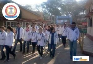 Dr. Yashwant Singh Parmar Government Medical College